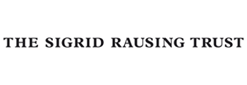 Sigrid Rausing Trust (premium)