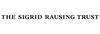 Sigrid Rausing Trust