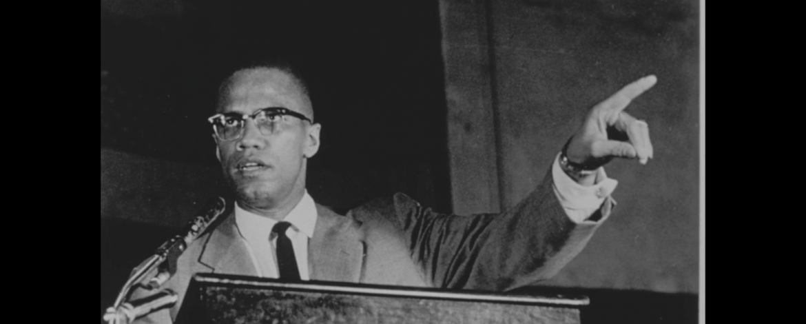 Tribute to Malcolm X
